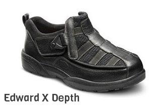 Brian X Depth