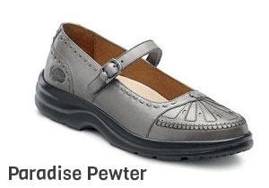 Paradise Pewter